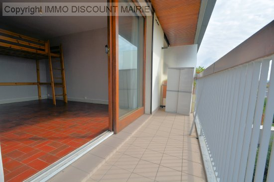 vente appartement ST MAUR DES FOSSES 1 pieces, 26m